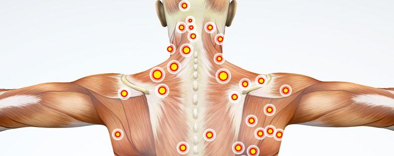Bild Schmerztherapie