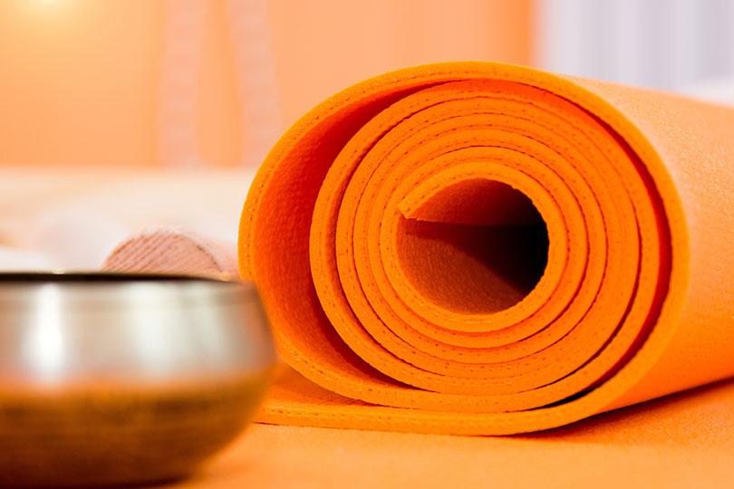 Bild massan-massage-pilatesmatte